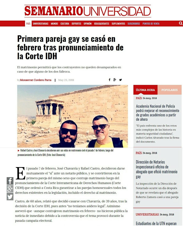 Matrimonio Catolico Costa Rica : Principal